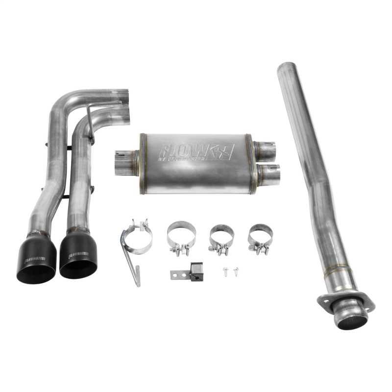FlowFX Cat-Back Exhaust System 717785