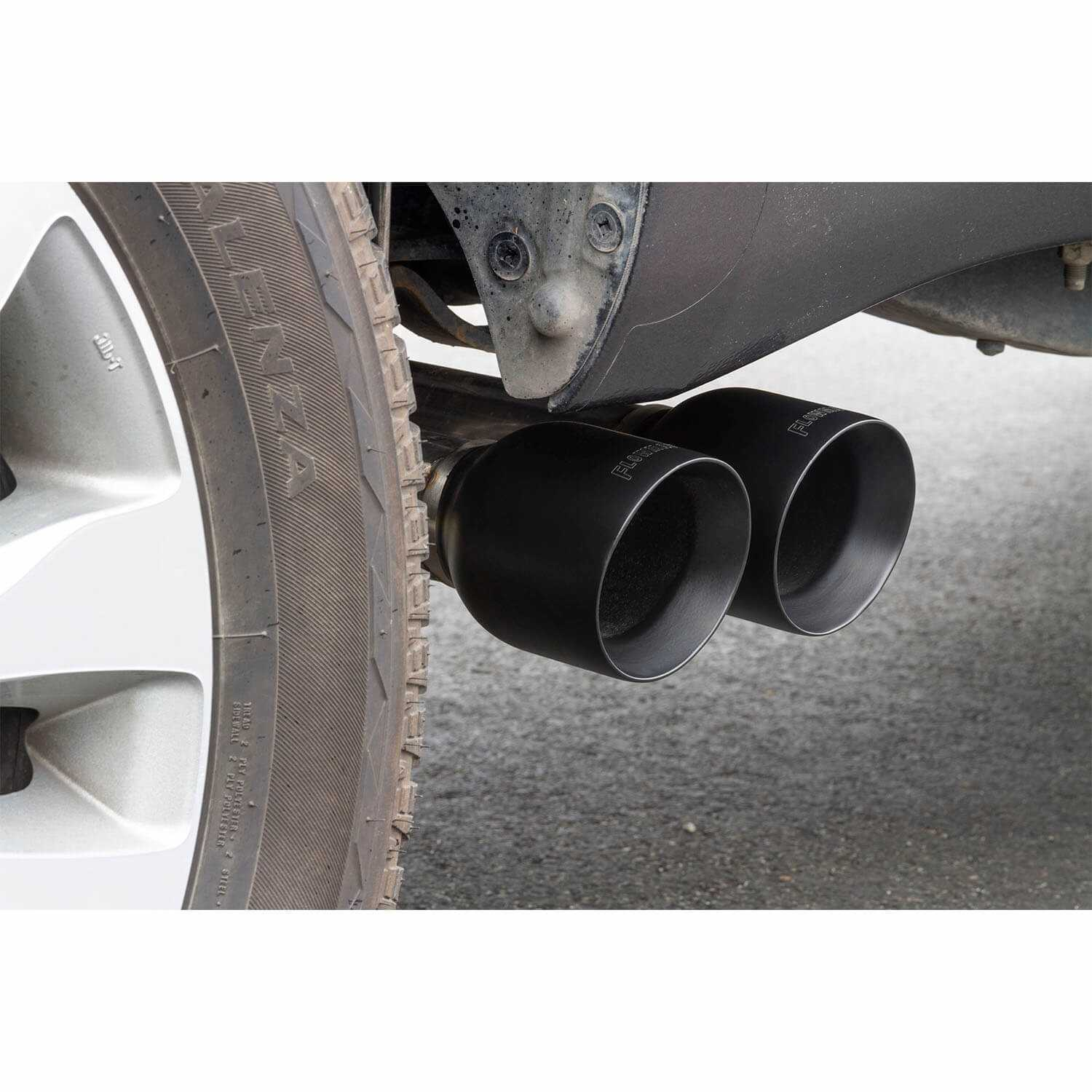 717786 Flowmaster FlowFX Cat-Back Exhaust System
