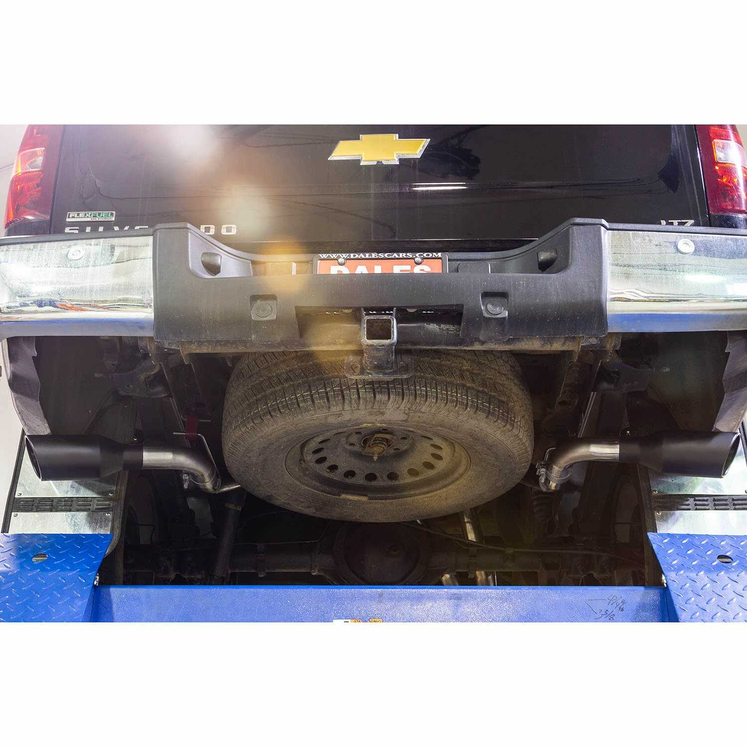 717822 Flowmaster FlowFX Cat-Back Exhaust System