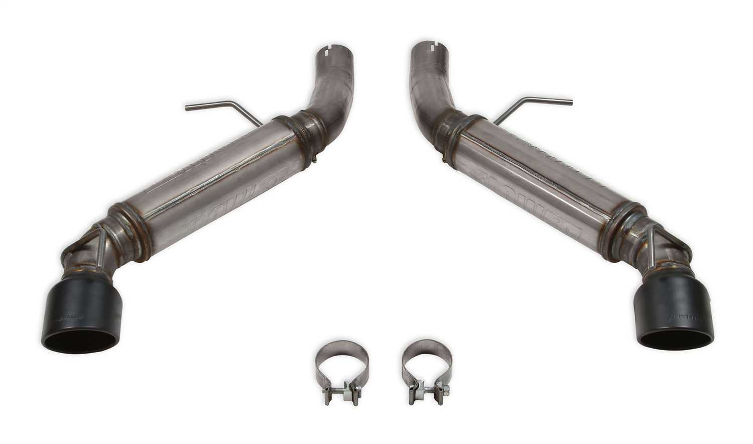 717828 Flowmaster FlowFX Axle Back Exhaust System