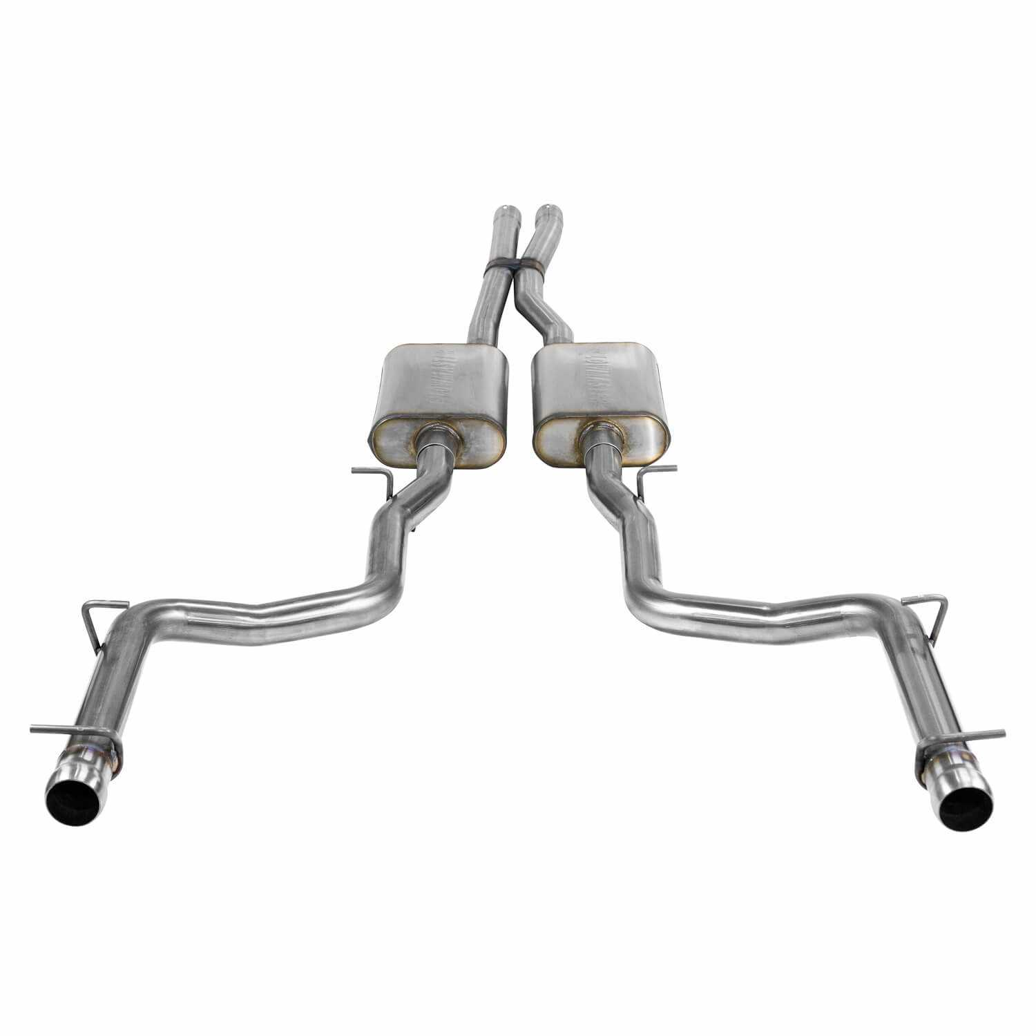 717830 Flowmaster FlowFX Cat-Back Exhaust System
