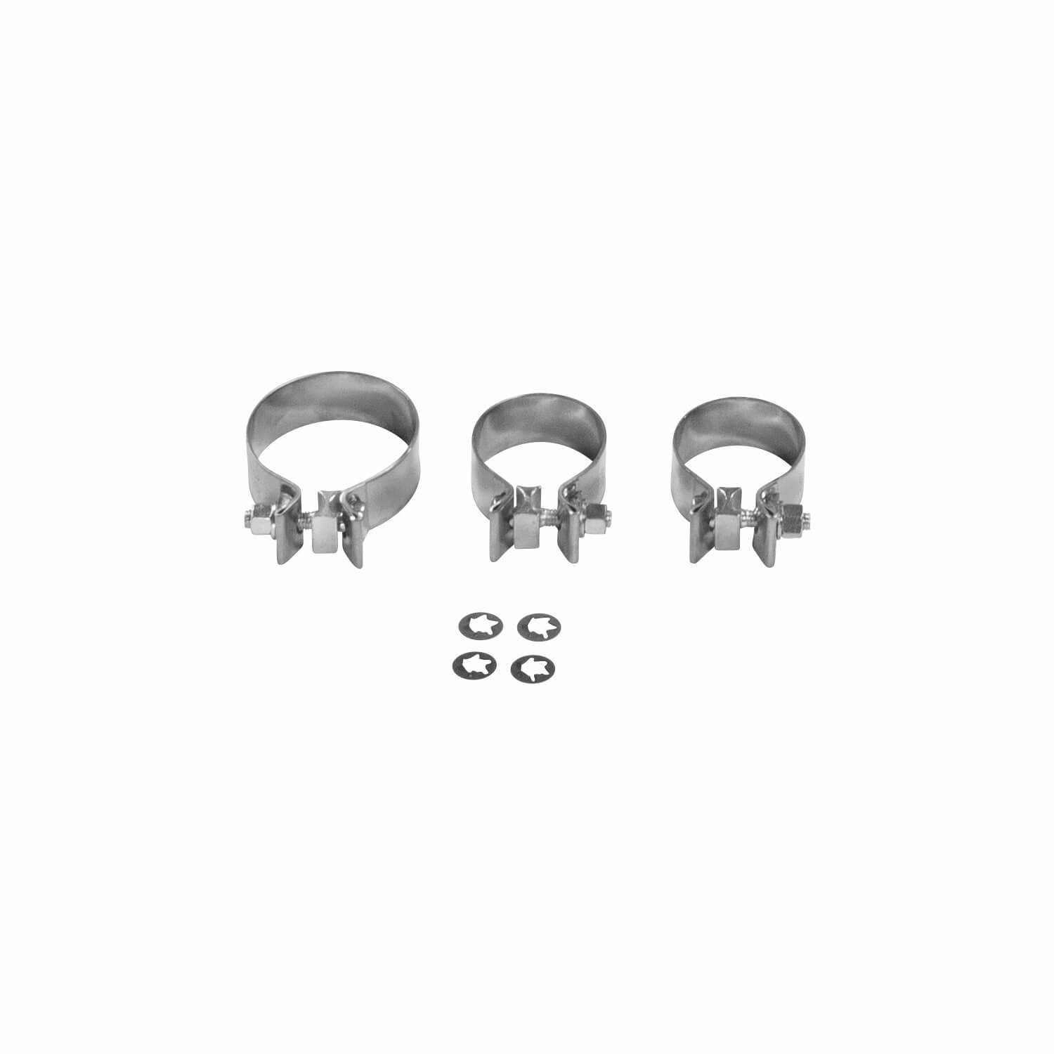 717834 Flowmaster FlowFX Cat-Back Exhaust System