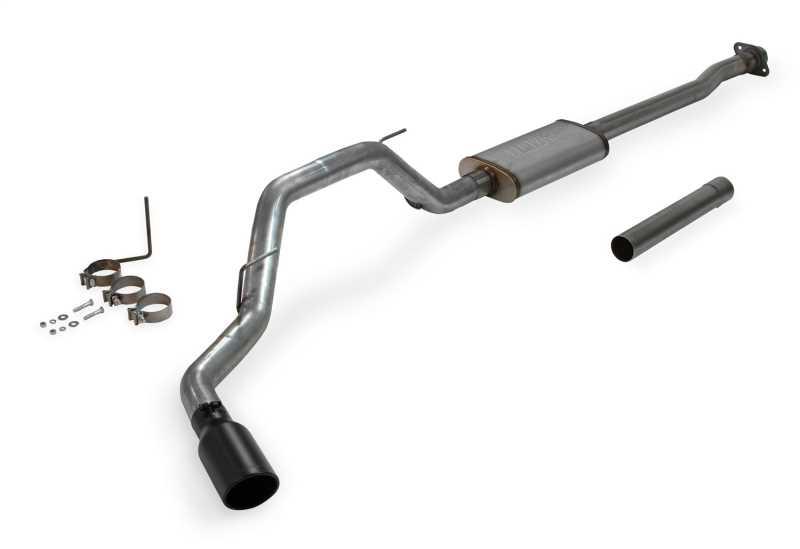 FlowFX Cat-Back Exhaust System 717864