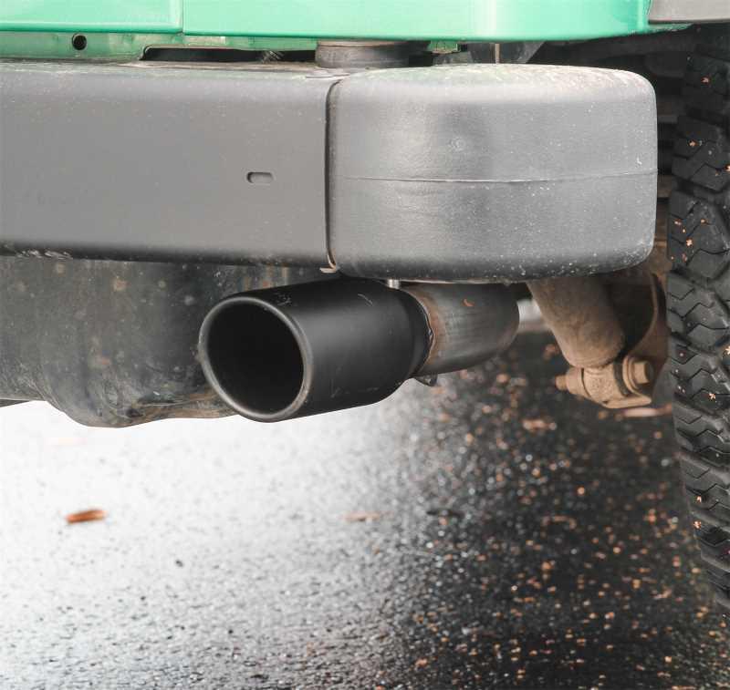 FlowFX Cat-Back Exhaust System 717865