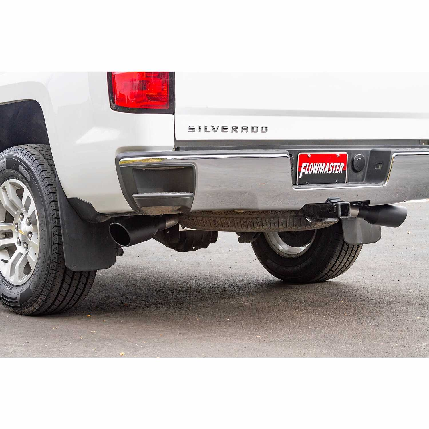 717869 Flowmaster FlowFX Cat-Back Exhaust System