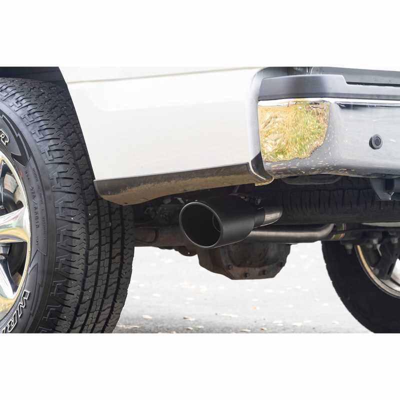 FlowFX Cat-Back Exhaust System 717871