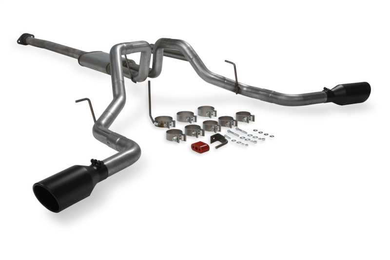 FlowFX Cat-Back Exhaust System 717872