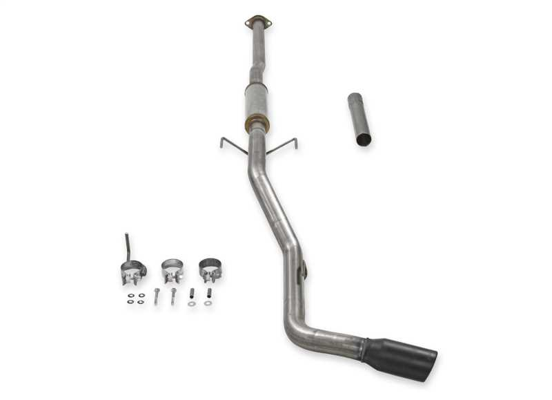 FlowFX Cat-Back Exhaust System 717881