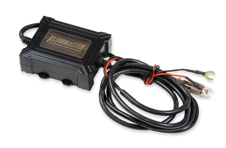 717900 Flowmaster FlowFX Direct Fit Muffler Kit
