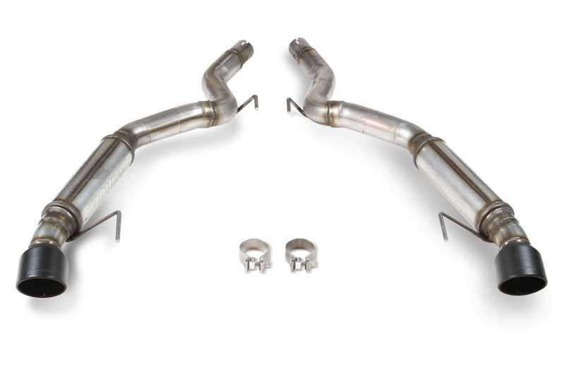 FlowFX Axle Back Exhaust System 717903