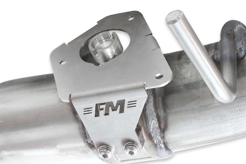 717904 Flowmaster FlowFX Cat-Back Exhaust System
