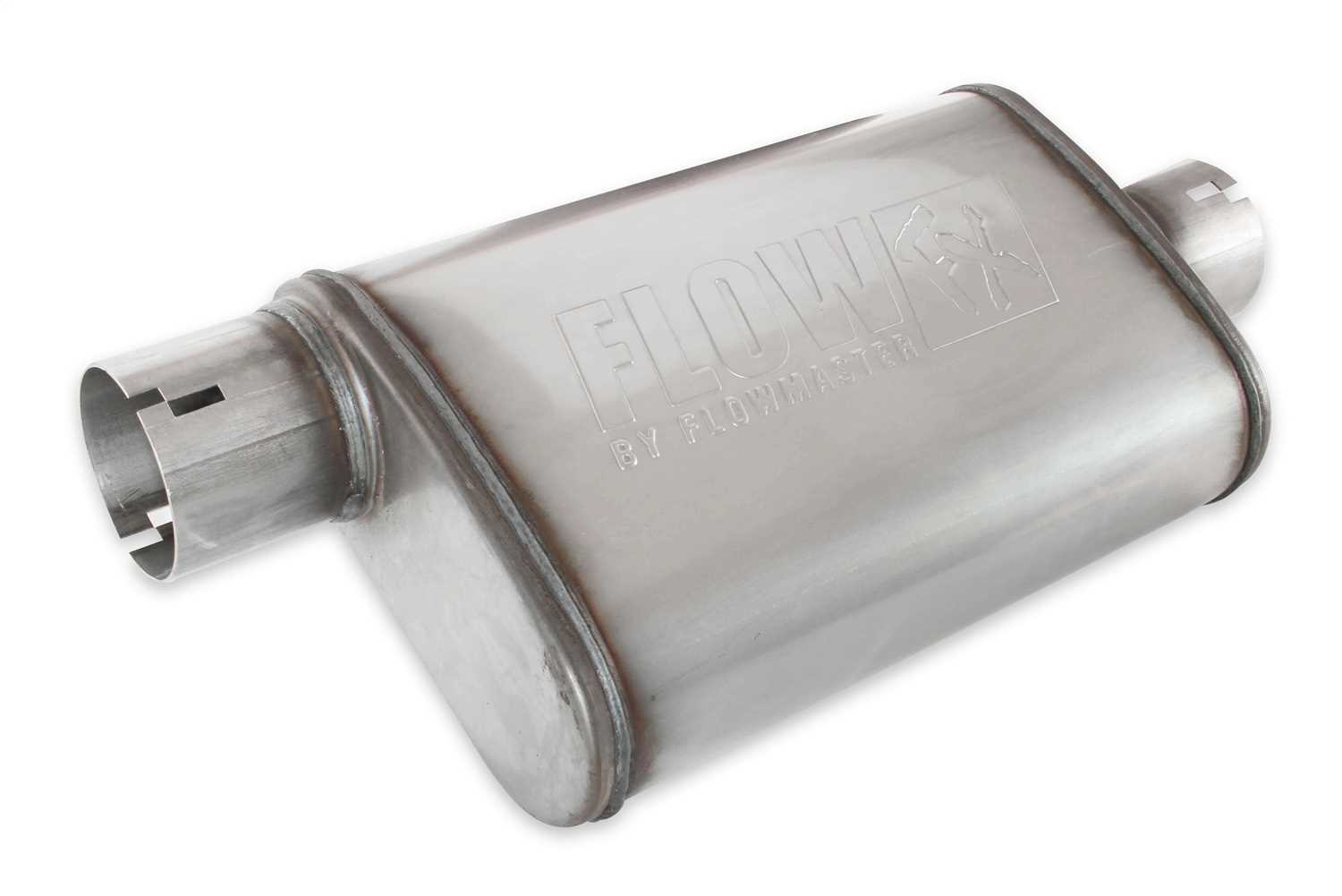 717904 Flowmaster FlowFX Cat-Back Exhaust System