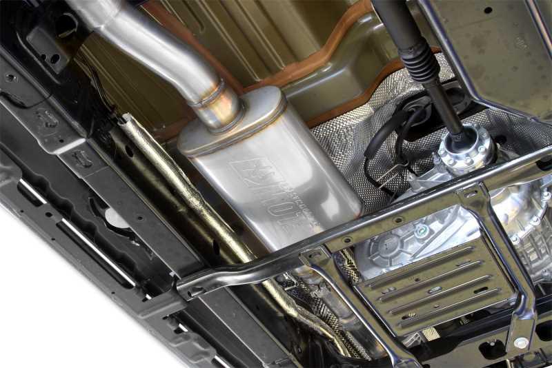 FlowFX Cat-Back Exhaust System 717912