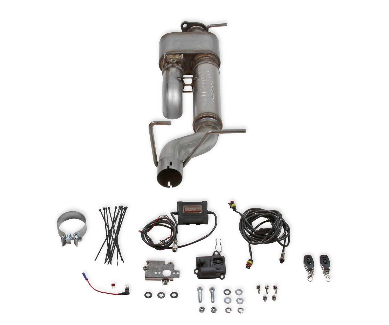 717915 Flowmaster FlowFX Direct Fit Muffler Kit