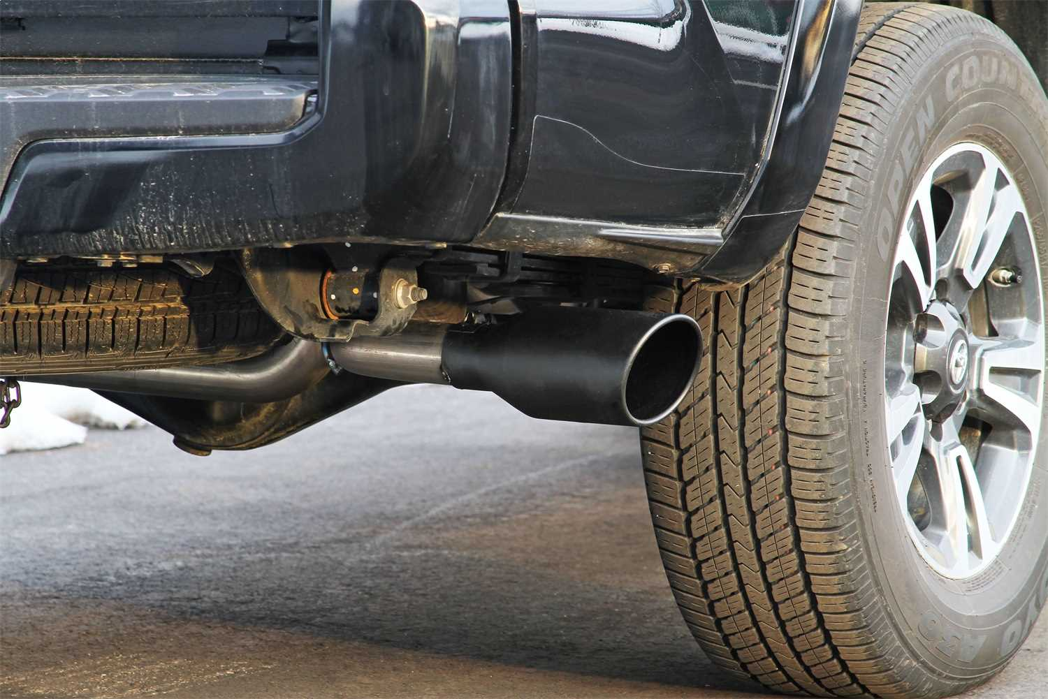 717918 Flowmaster FlowFX Cat-Back Exhaust System