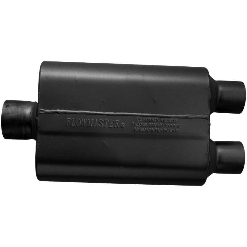 40 Series™ Muffler 80430402
