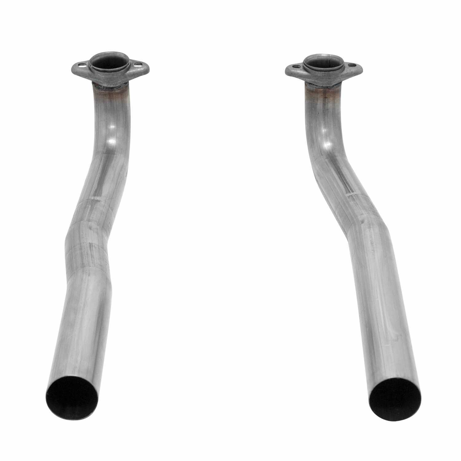 81073 Flowmaster Exhaust Manifold Downpipe