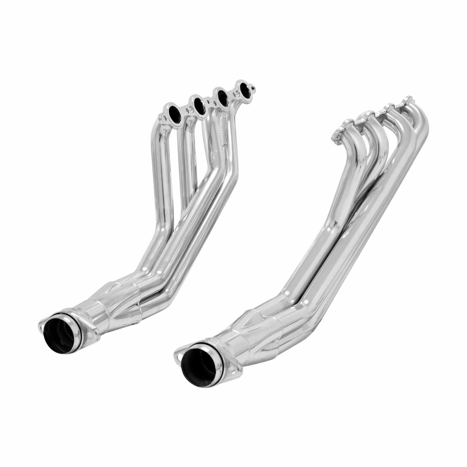 814116 Flowmaster Scavenger Series Elite Long Tube Header