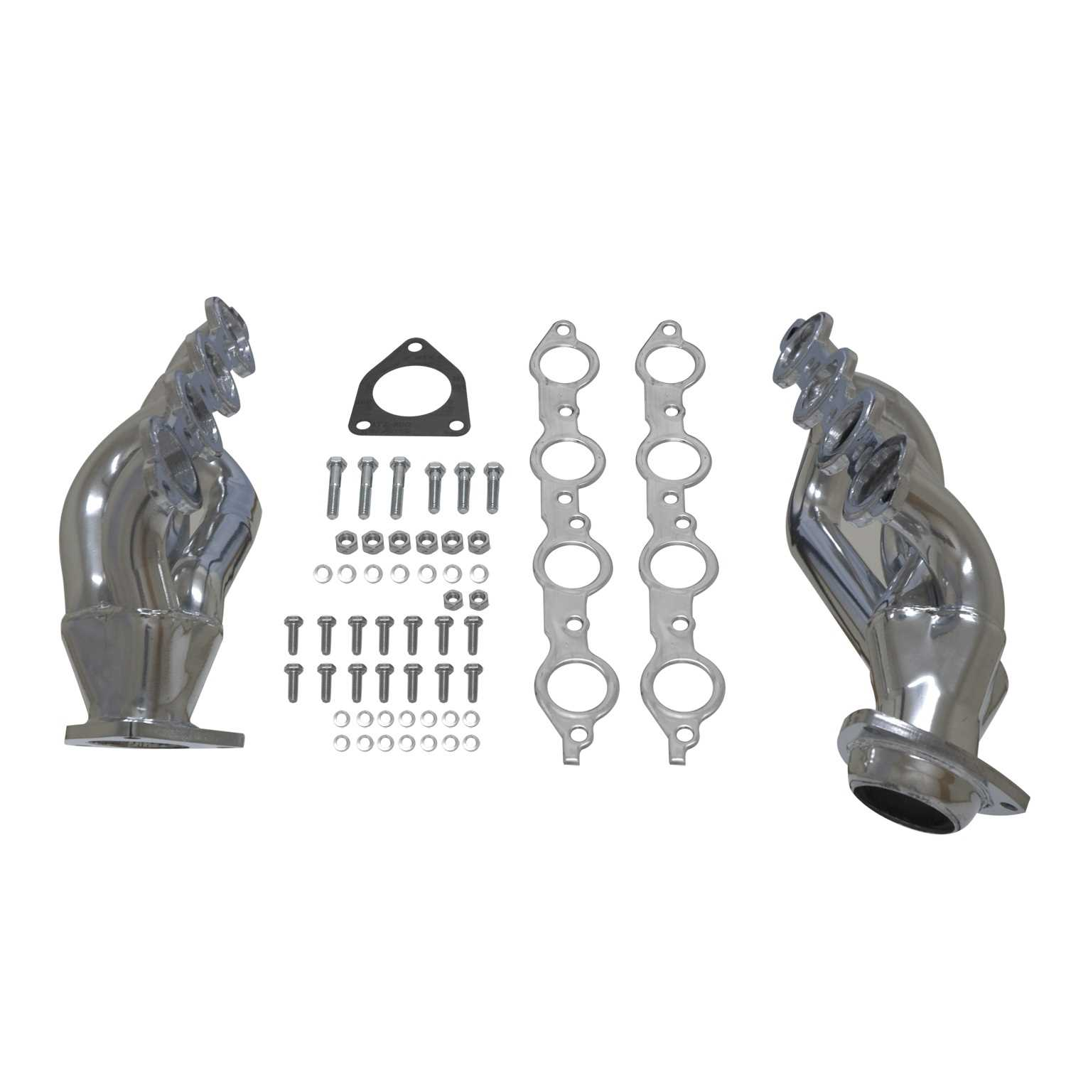 814123 Flowmaster Scavenger Series Elite Shorty Header