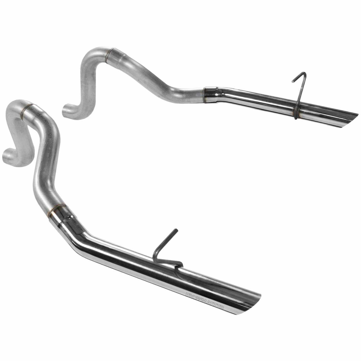 815814 Flowmaster Tailpipe Set