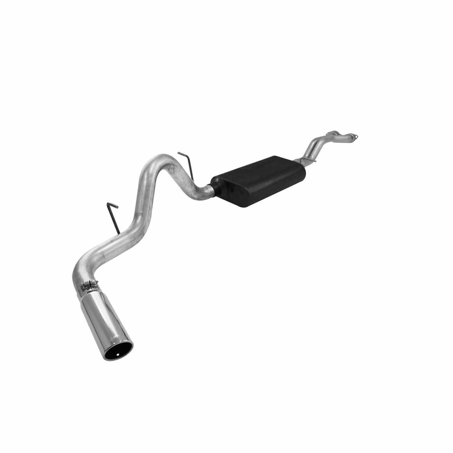 817166 Flowmaster Force II Cat Back System