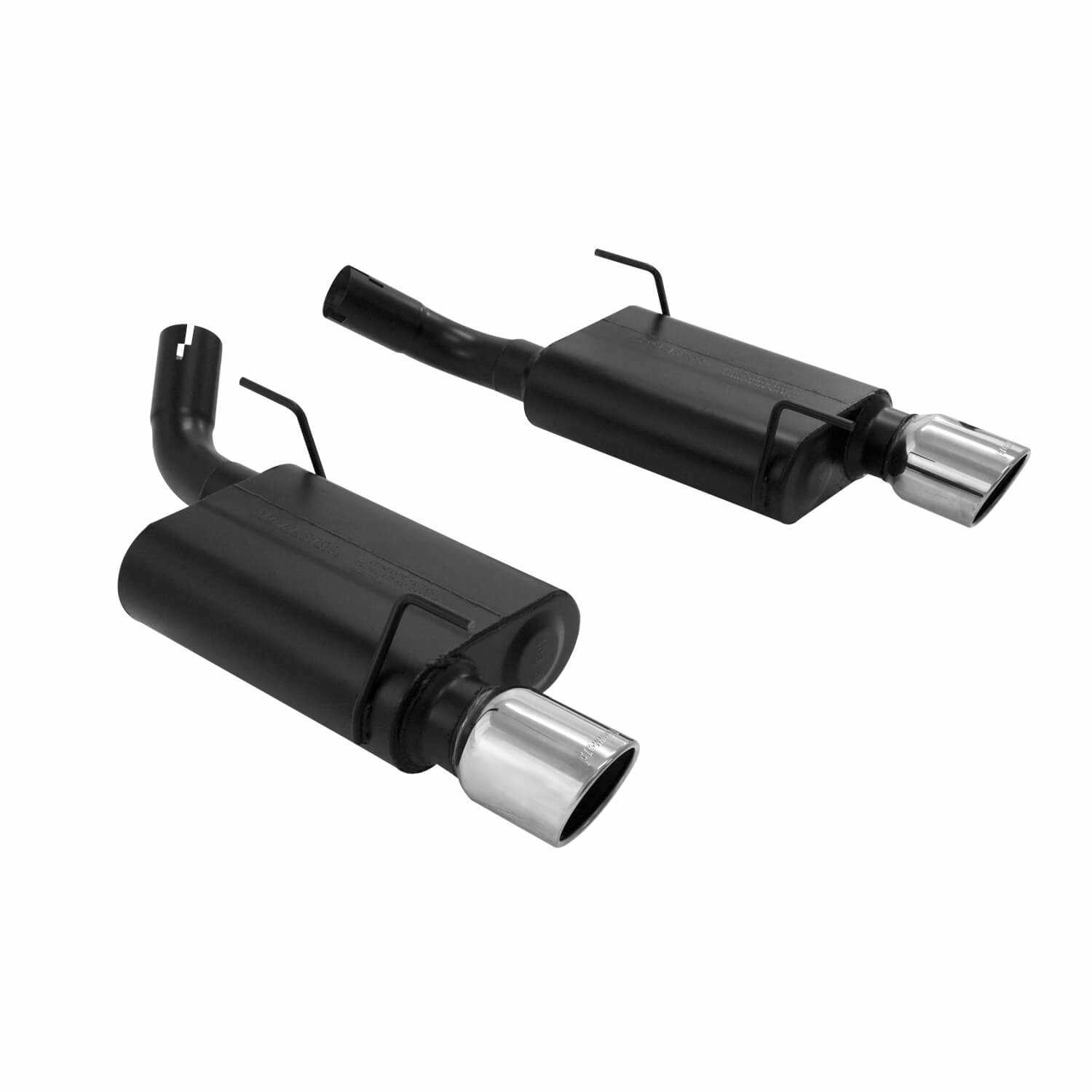 817460 Flowmaster American Thunder Axle Back Exhaust System