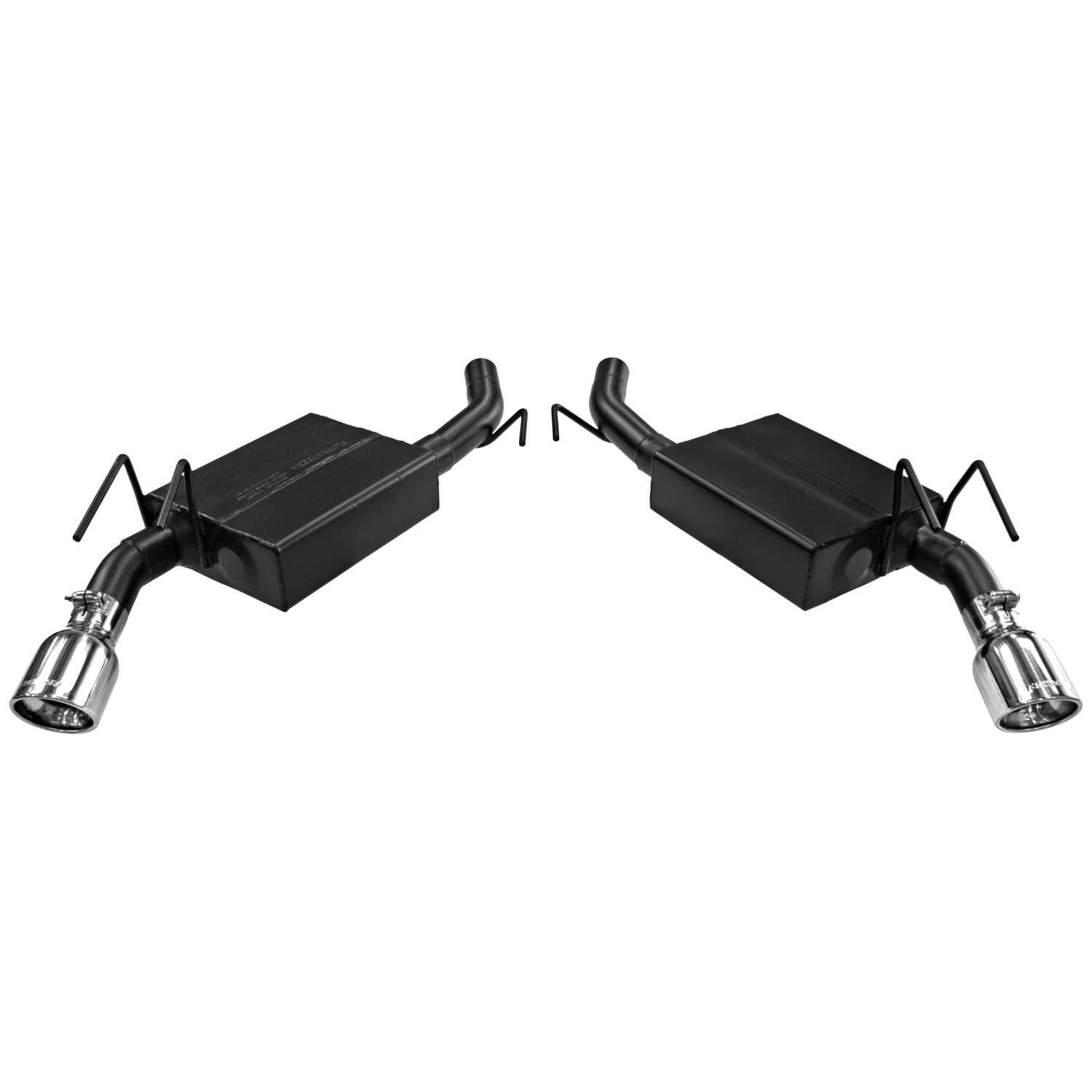 817483 Flowmaster American Thunder Axle Back Exhaust System