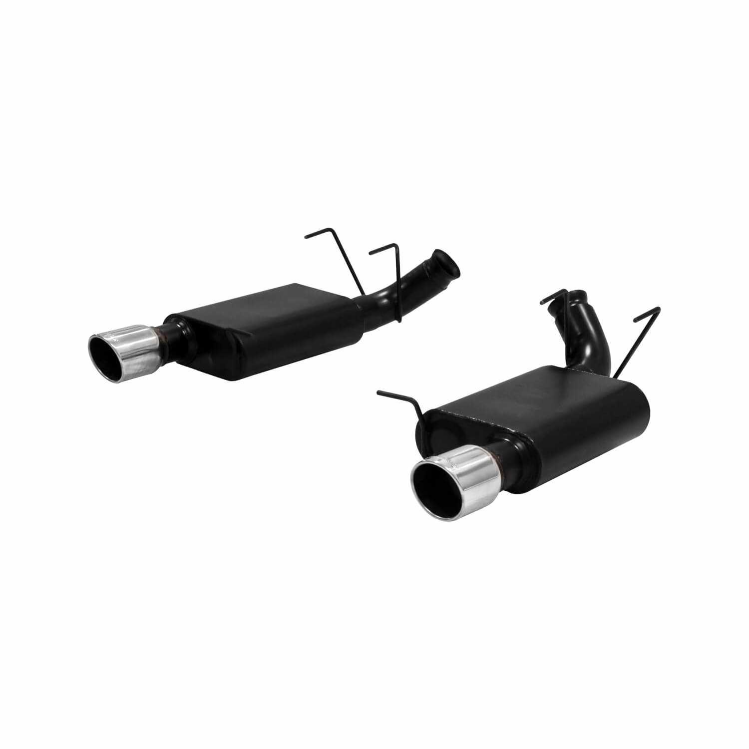 817496 Flowmaster American Thunder Axle Back Exhaust System