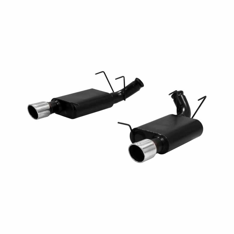 American Thunder Axle Back Exhaust System 817496