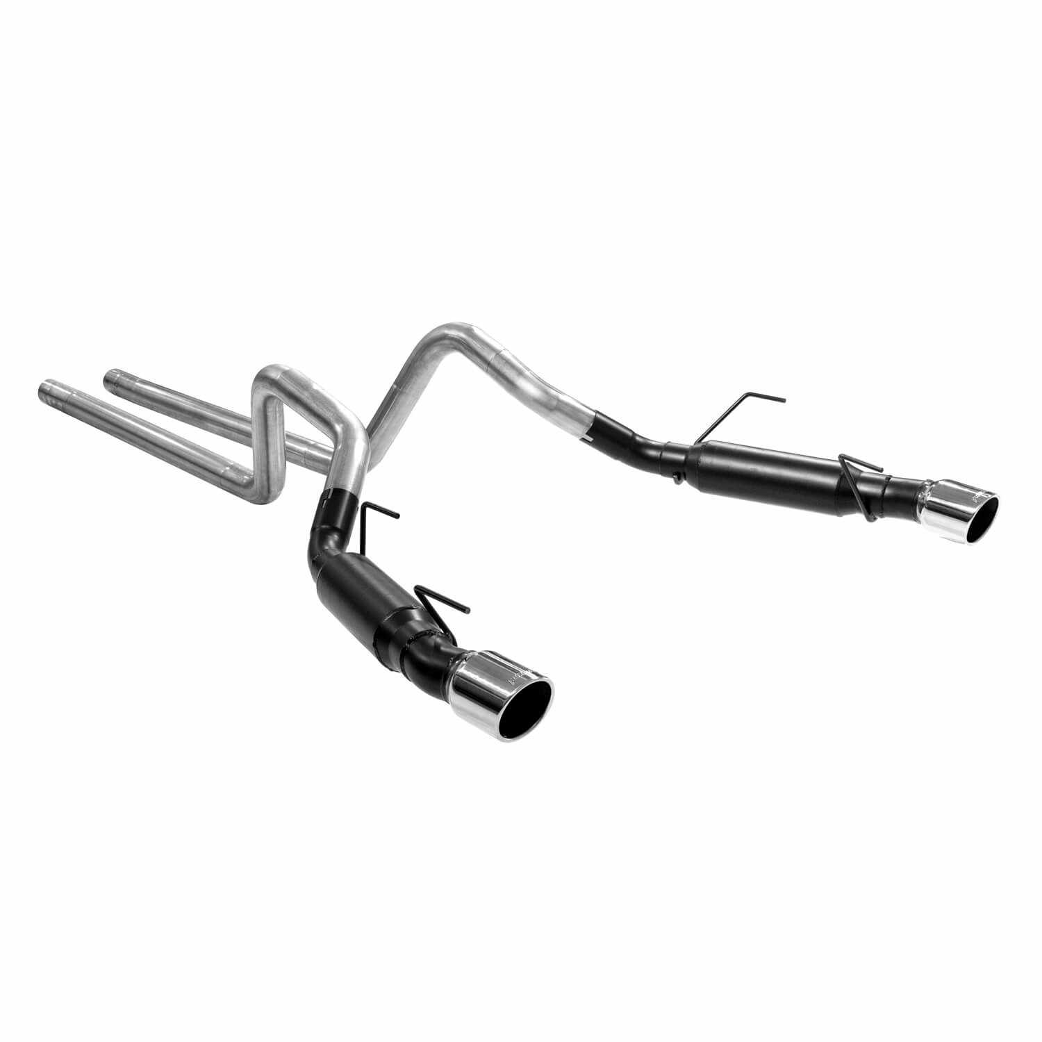 817515 Flowmaster Outlaw Series™ Cat Back Exhaust System
