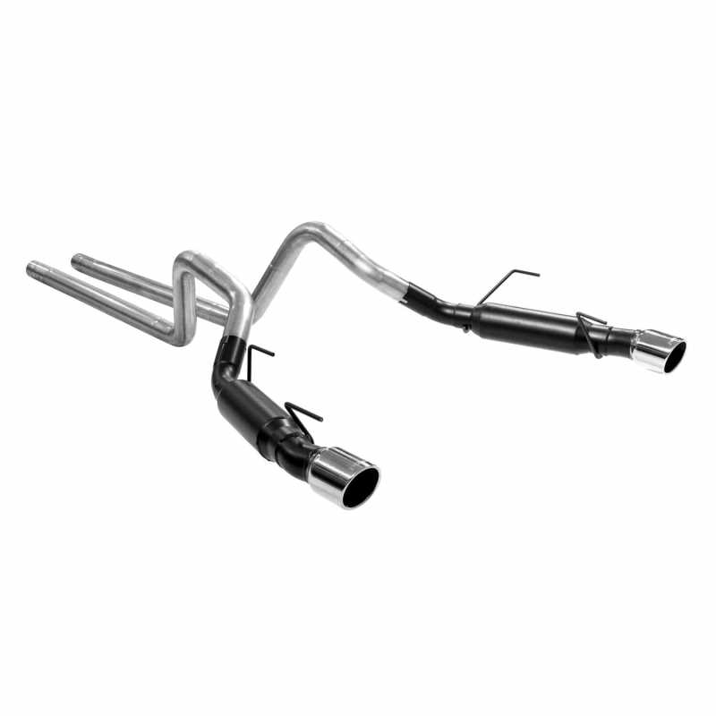 Outlaw Series™ Cat Back Exhaust System 817515