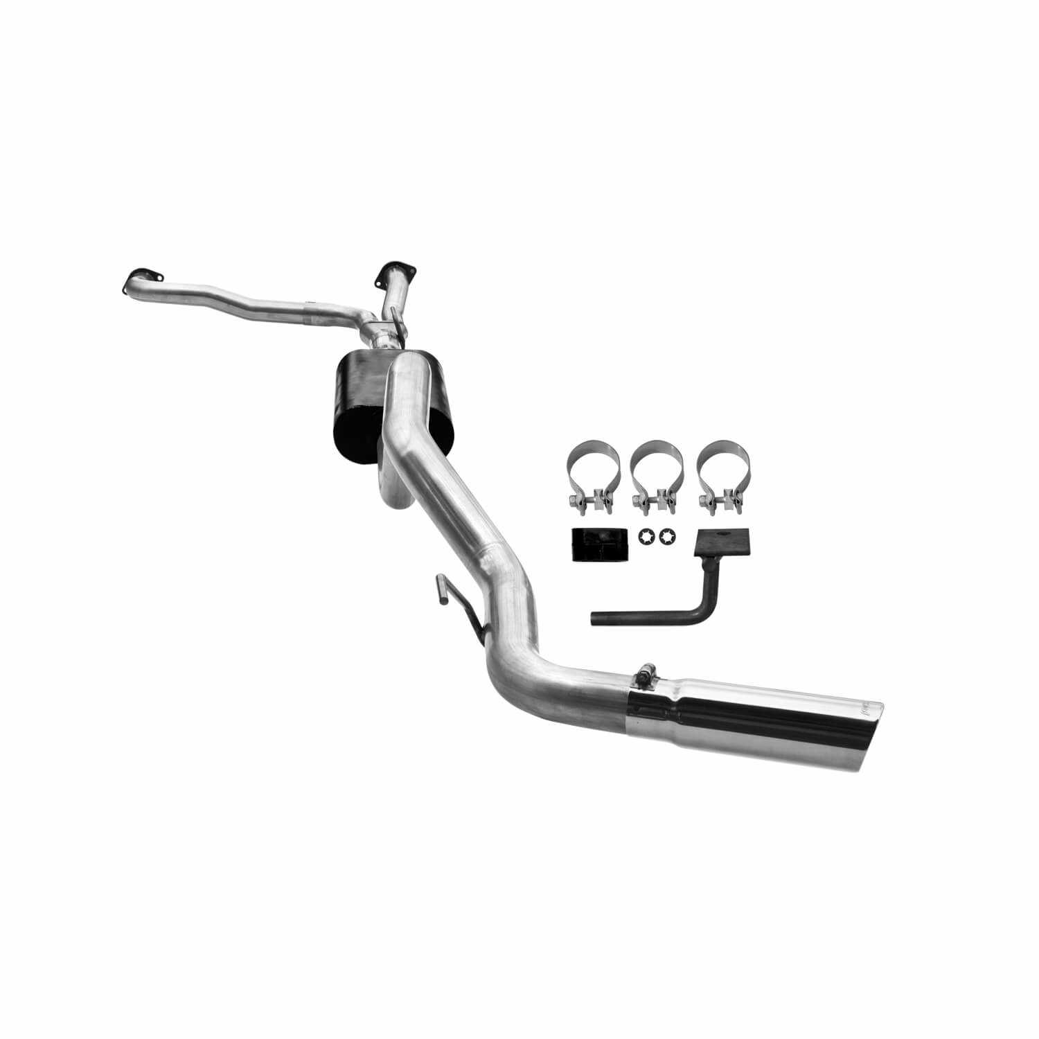 817533 Flowmaster American Thunder Cat Back Exhaust System