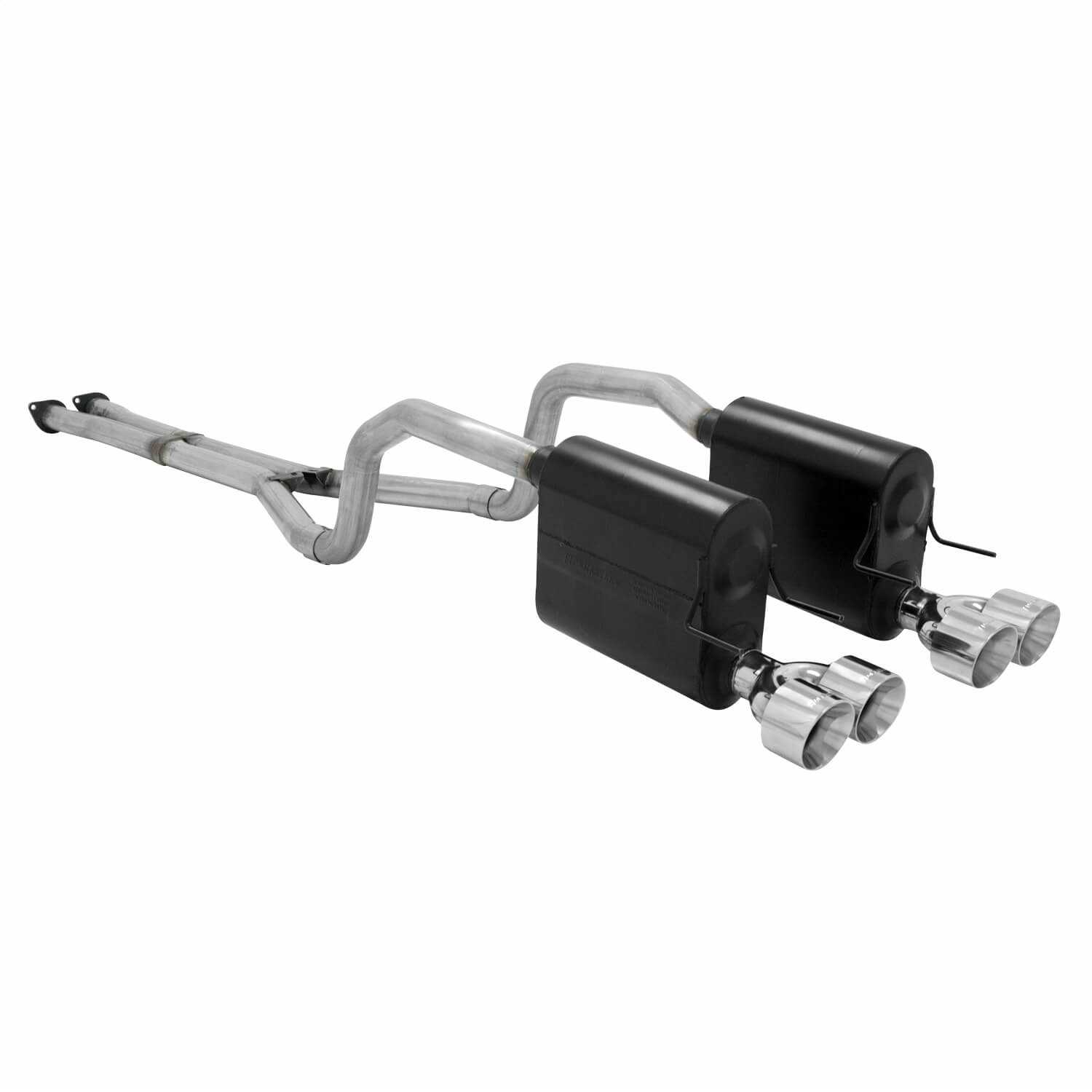 817550 Flowmaster Force II Cat Back System