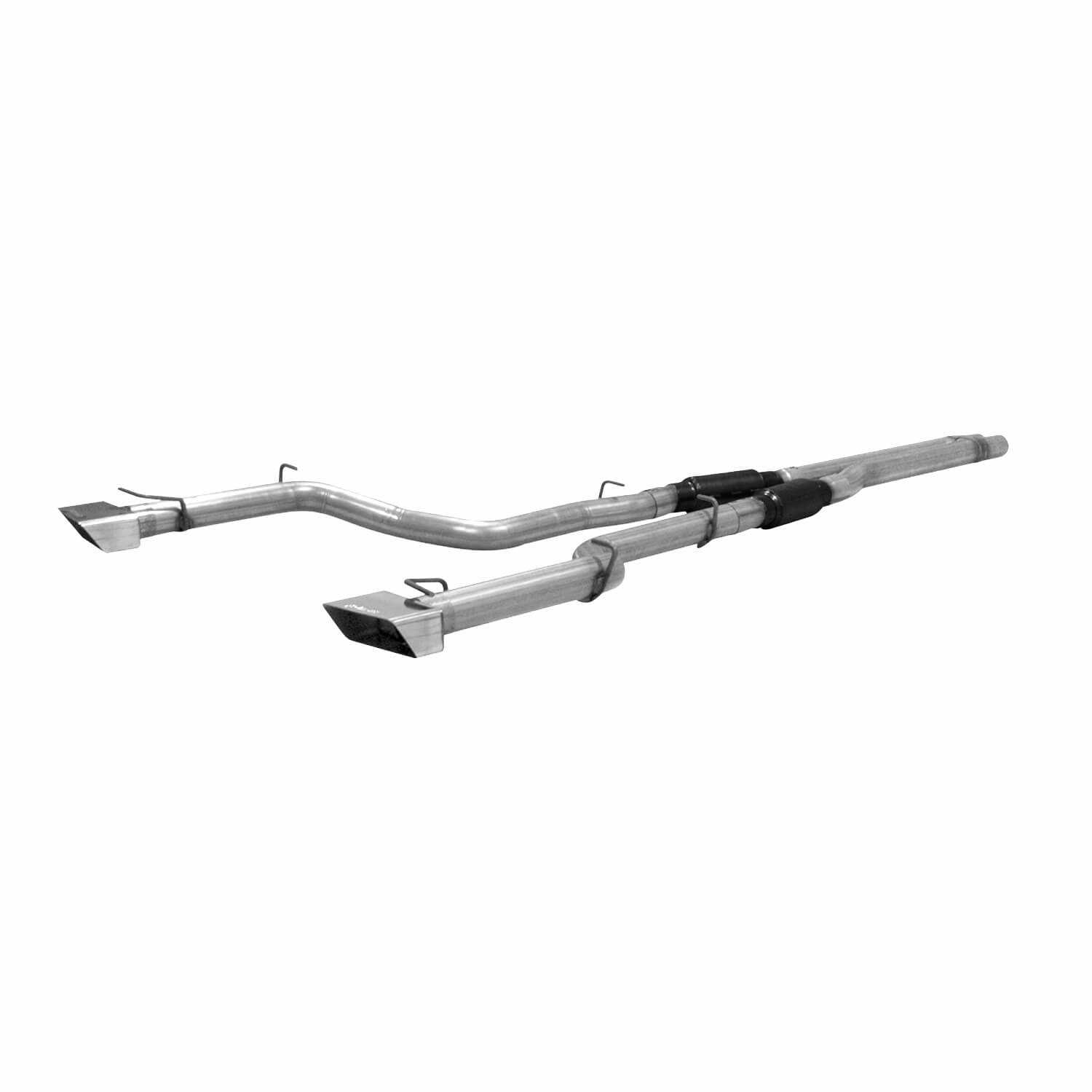 817563 Flowmaster Outlaw Series™ Cat Back Exhaust System