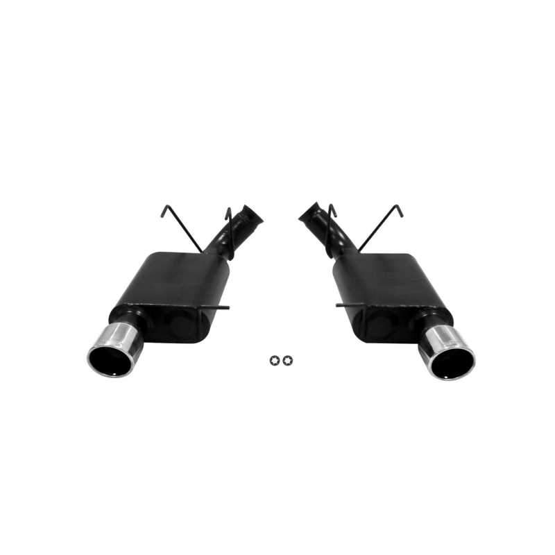 American Thunder Axle Back Exhaust System 817588
