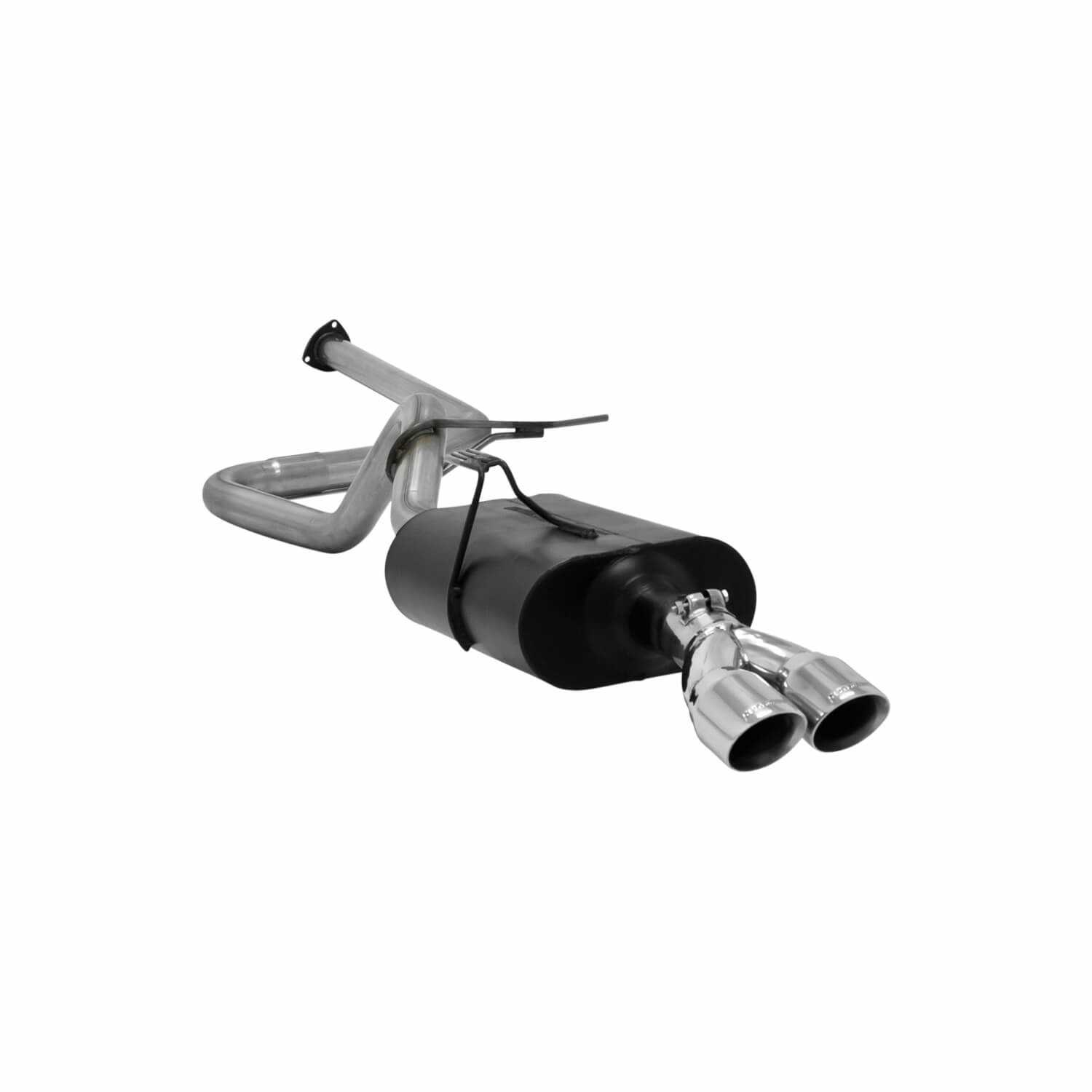 817606 Flowmaster American Thunder Cat Back Exhaust System