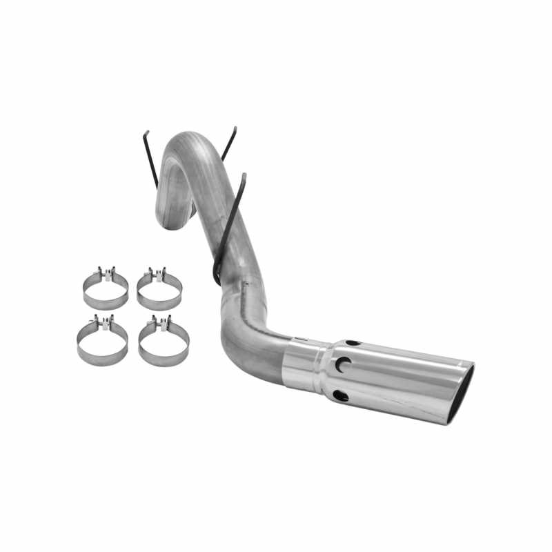 Force II DPF-Back Exhaust System 817621