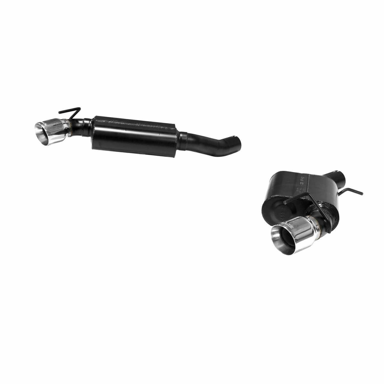 817744 Flowmaster American Thunder Axle Back Exhaust System