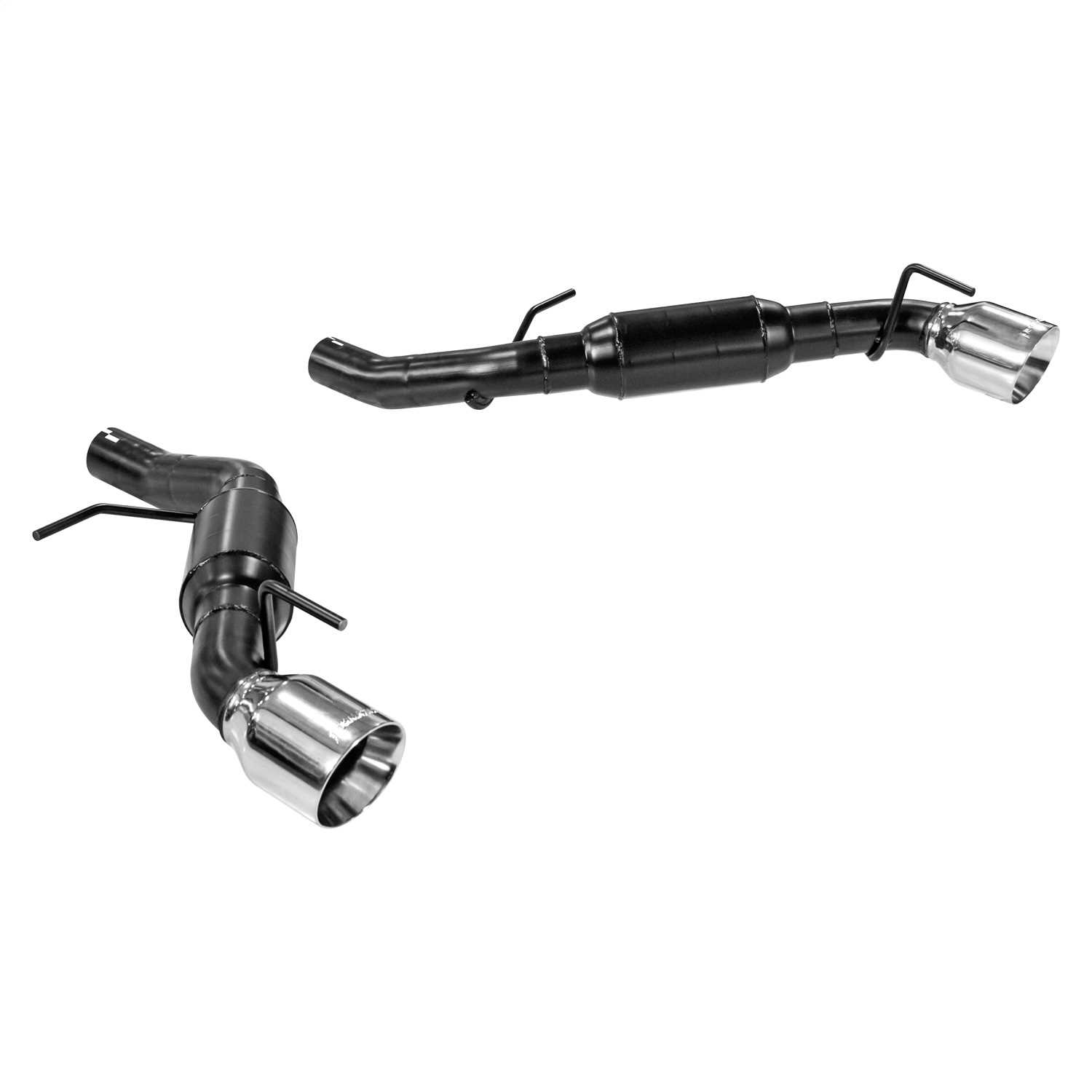 817751 Flowmaster American Thunder Axle Back Exhaust System