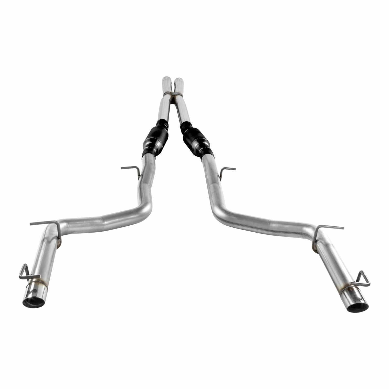 817774 Flowmaster Outlaw Series™ Cat Back Exhaust System