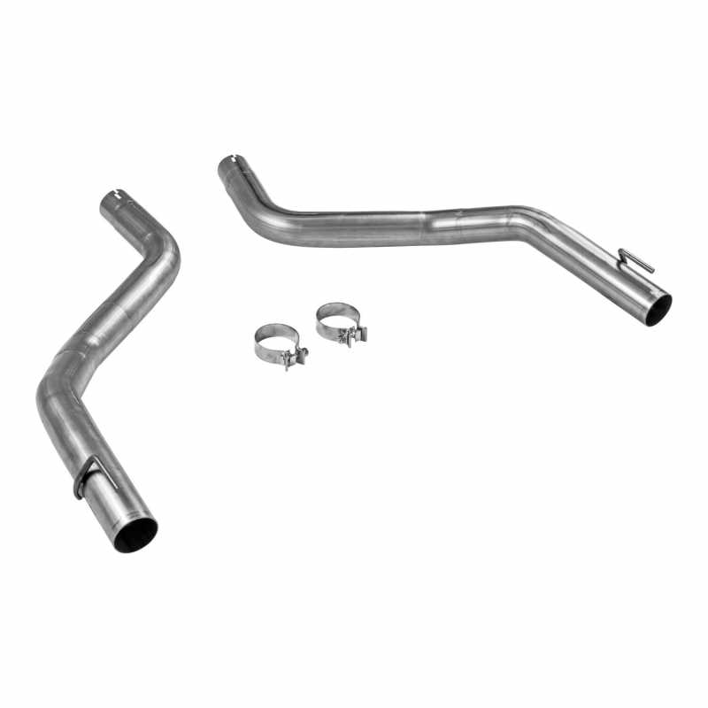 American Thunder Axle Back Exhaust System 817780