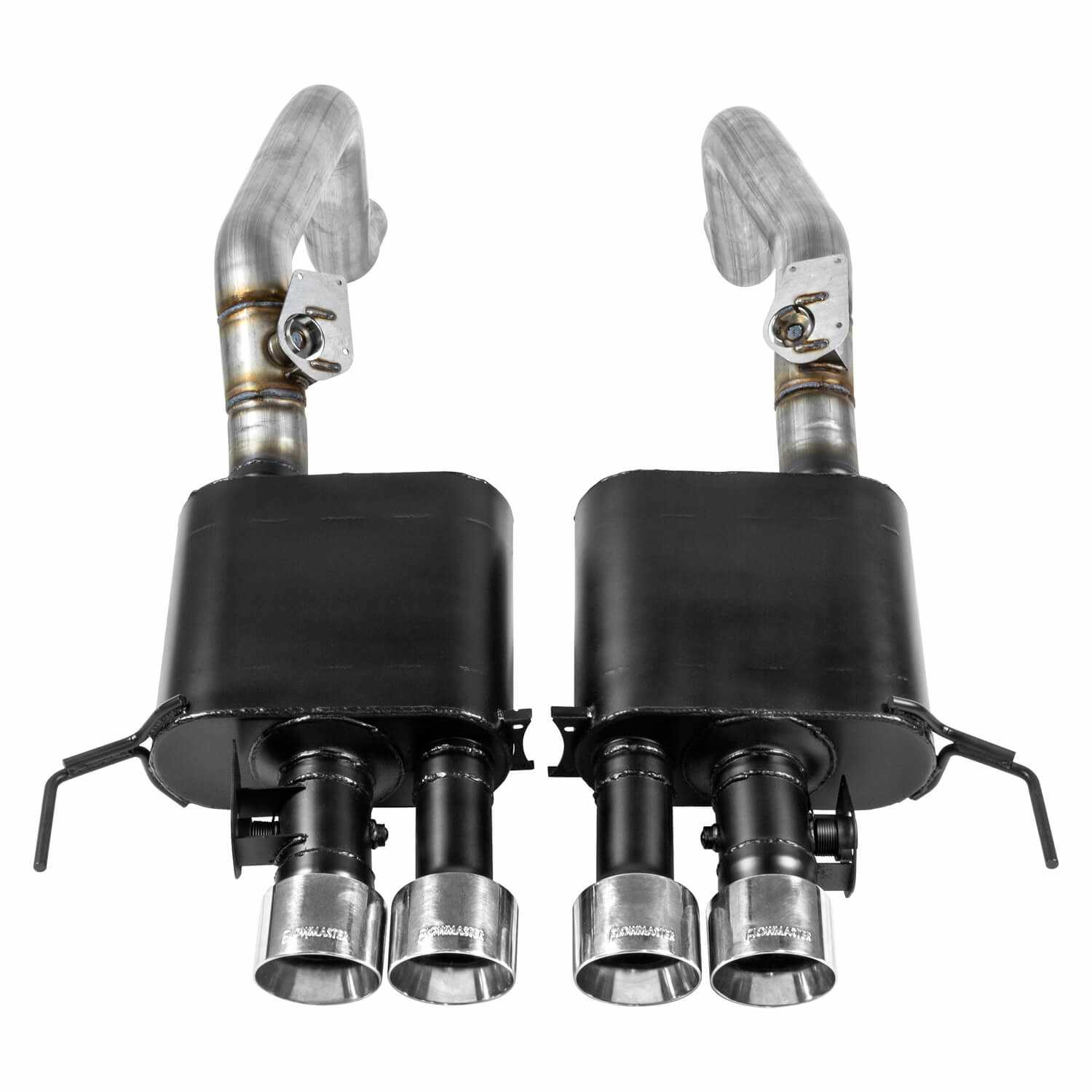 817783 Flowmaster Outlaw Series™ Axle Back Exhaust System