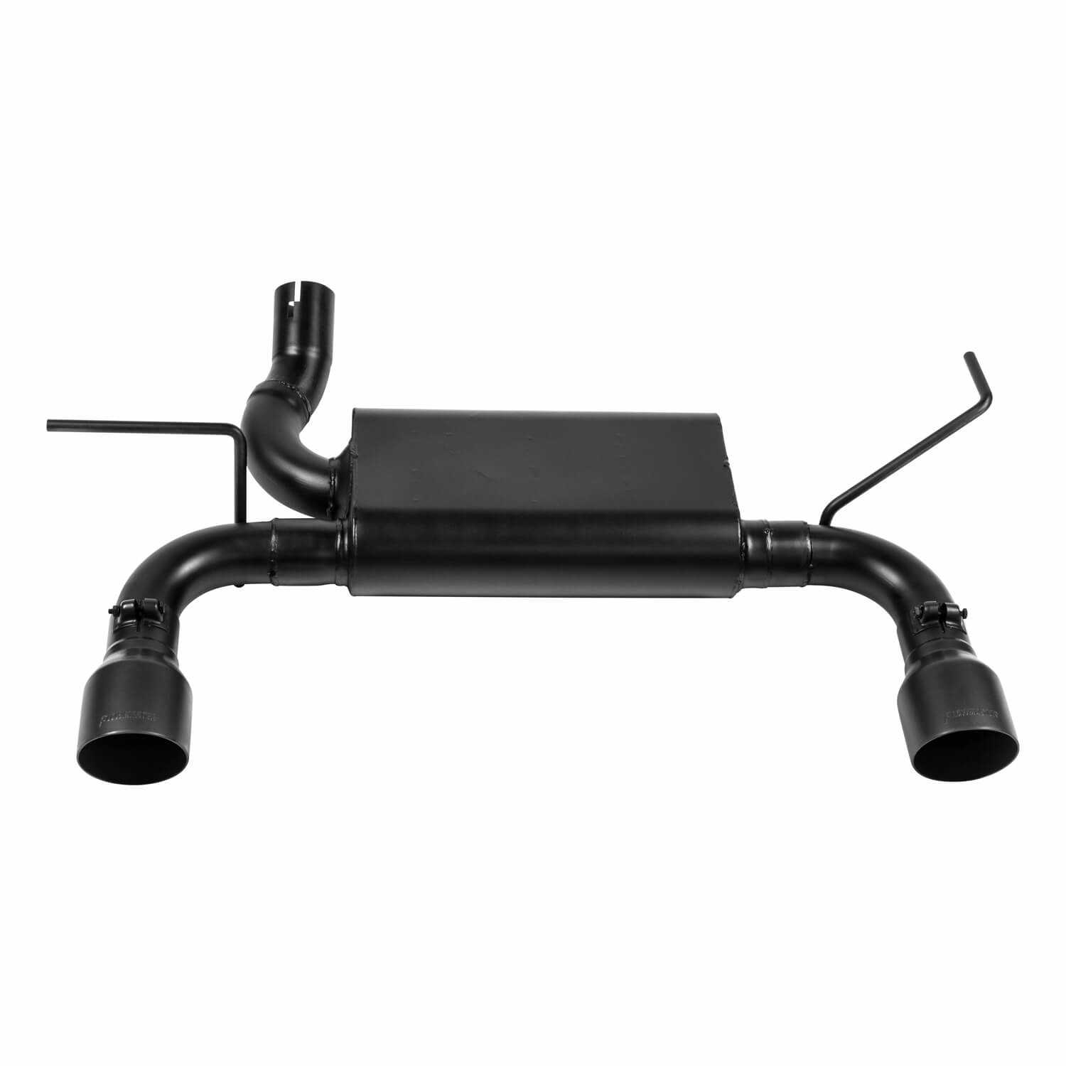 817790 Flowmaster Force II Axle Back Exhaust System