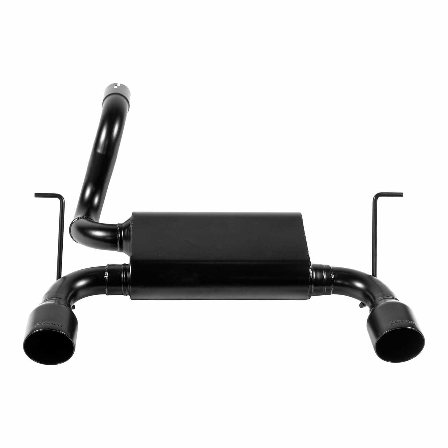 817804 Flowmaster Force II Axle Back Exhaust System