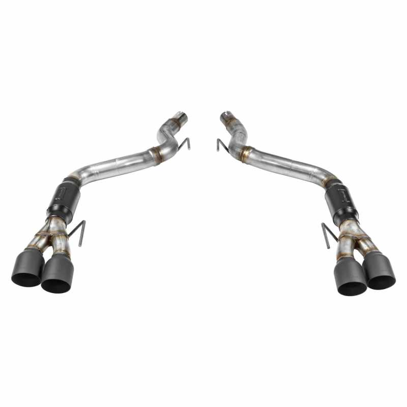 Outlaw Series™ Axle Back Exhaust System 817806