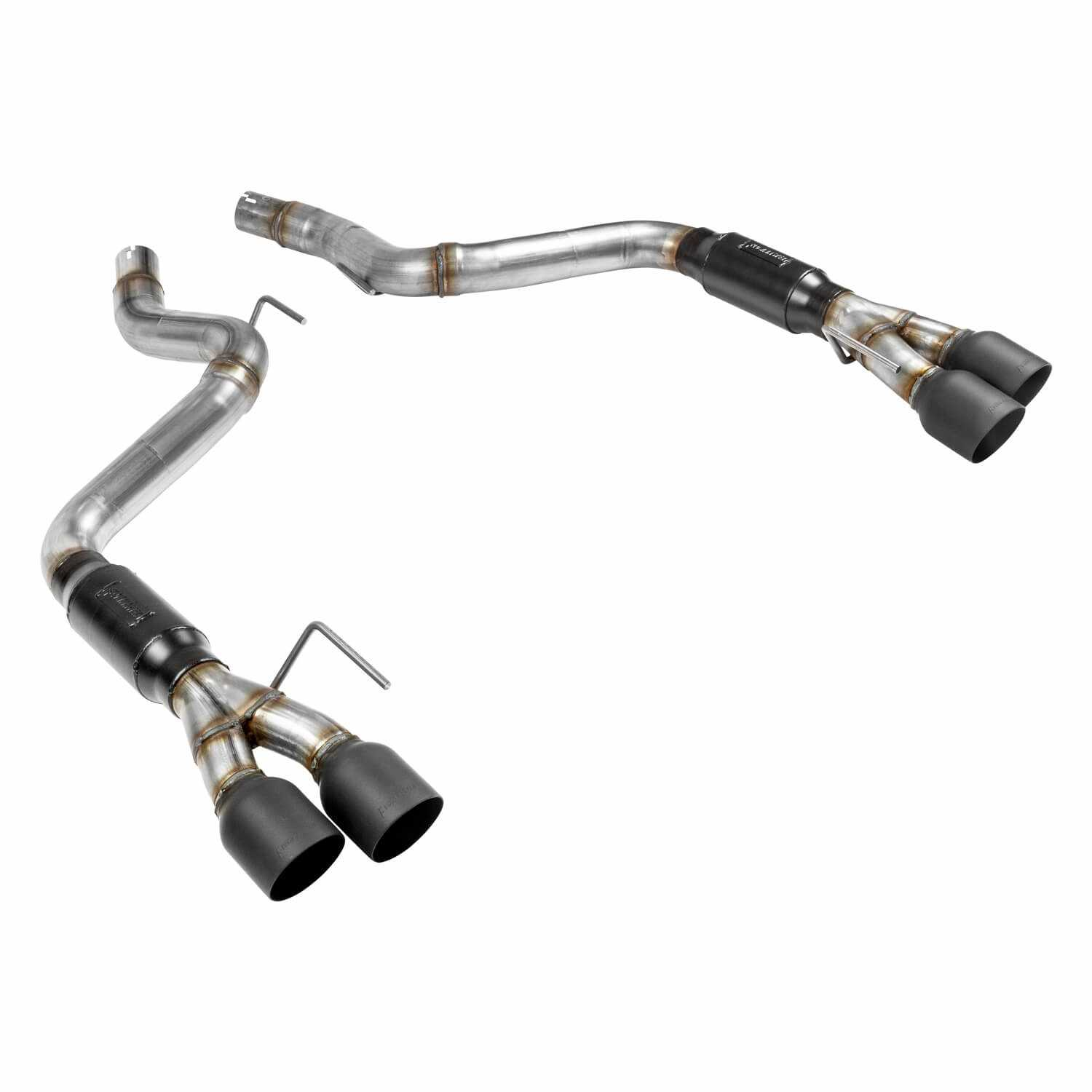817806 Flowmaster Outlaw Series™ Axle Back Exhaust System