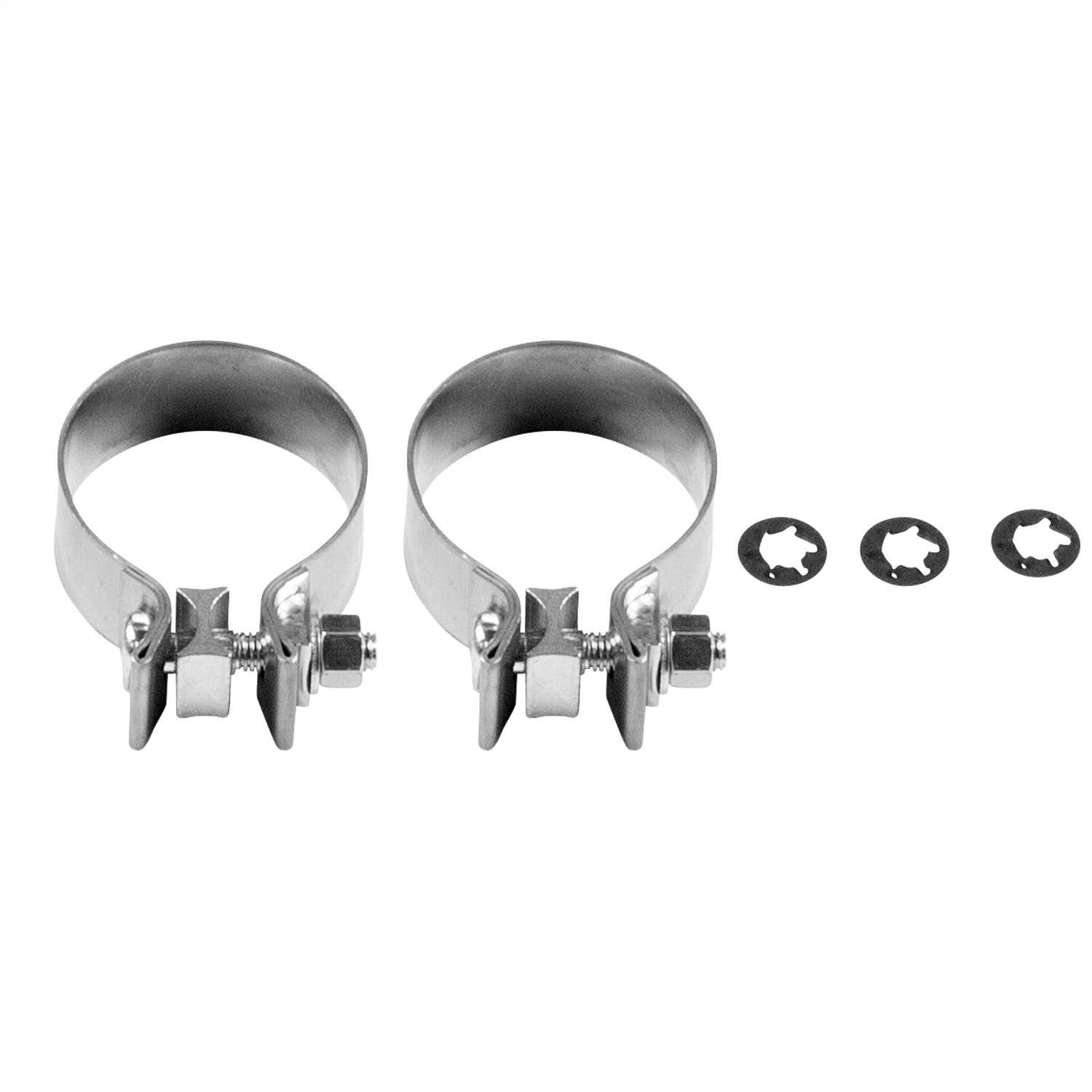 817819 Flowmaster American Thunder Cat Back Exhaust System