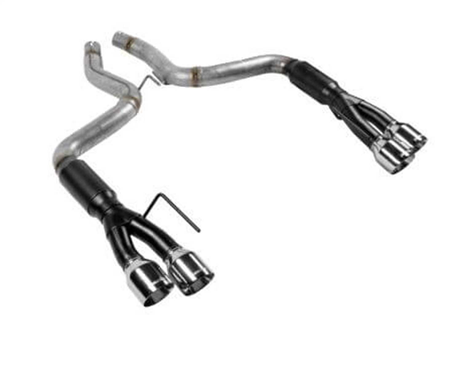 817821 Flowmaster Outlaw Series™ Axle Back Exhaust System