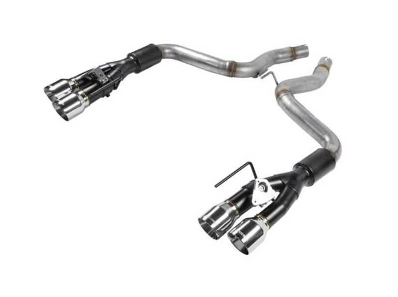Outlaw Series™ Axle Back Exhaust System 817825