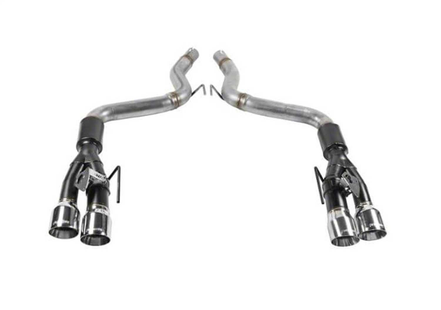 817825 Flowmaster Outlaw Series™ Axle Back Exhaust System